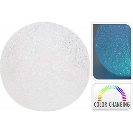 bal colour changing led