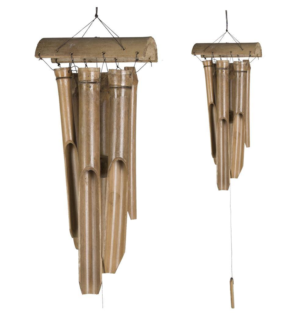 bamboe windspel