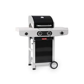 barbecook gasbarbecue siesta 210 - black edition