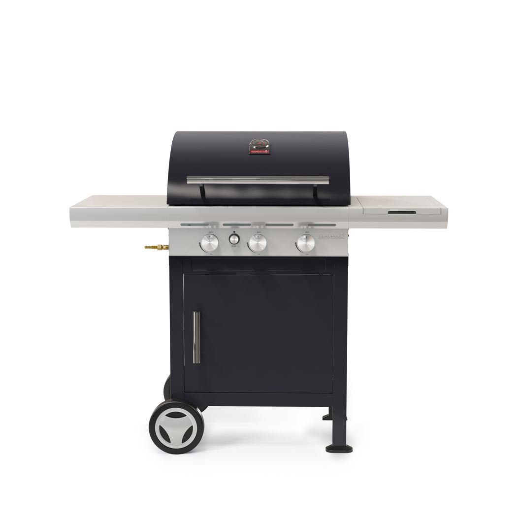 barbecook gasbarbecue spring 3112