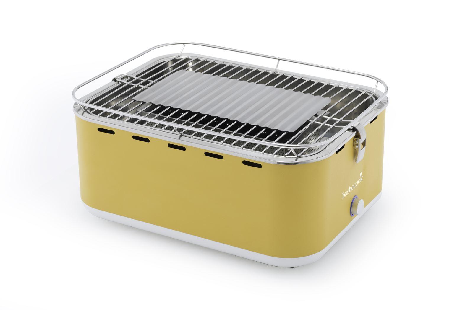 barbecook houtskoolbarbecue carlo