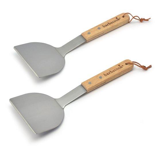 barbecook plancha spatels geknikt - fsc
