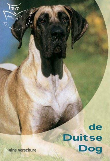 basisgids dierenverzorging: de duitse dog