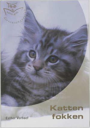 basisgids dierenverzorging: katten fokken