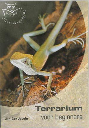 basisgids dierenverzorging: terrarium