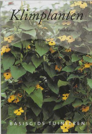 basisgids tuinieren: klimplanten