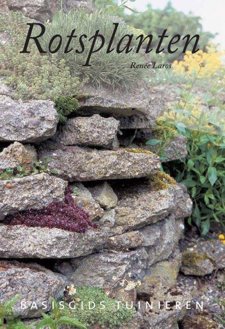 basisgids tuinieren: rotstuinen