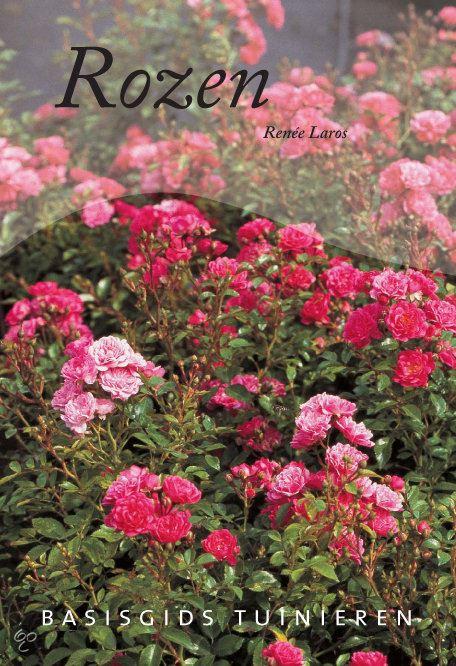basisgids tuinieren: rozen