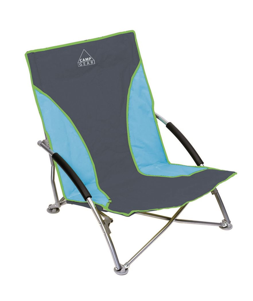 bc beach chair compact
