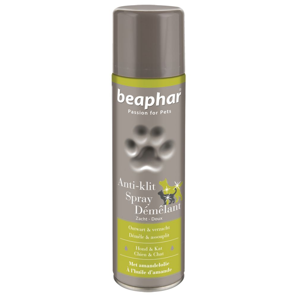 beaphar anti-klit spray aerosol
