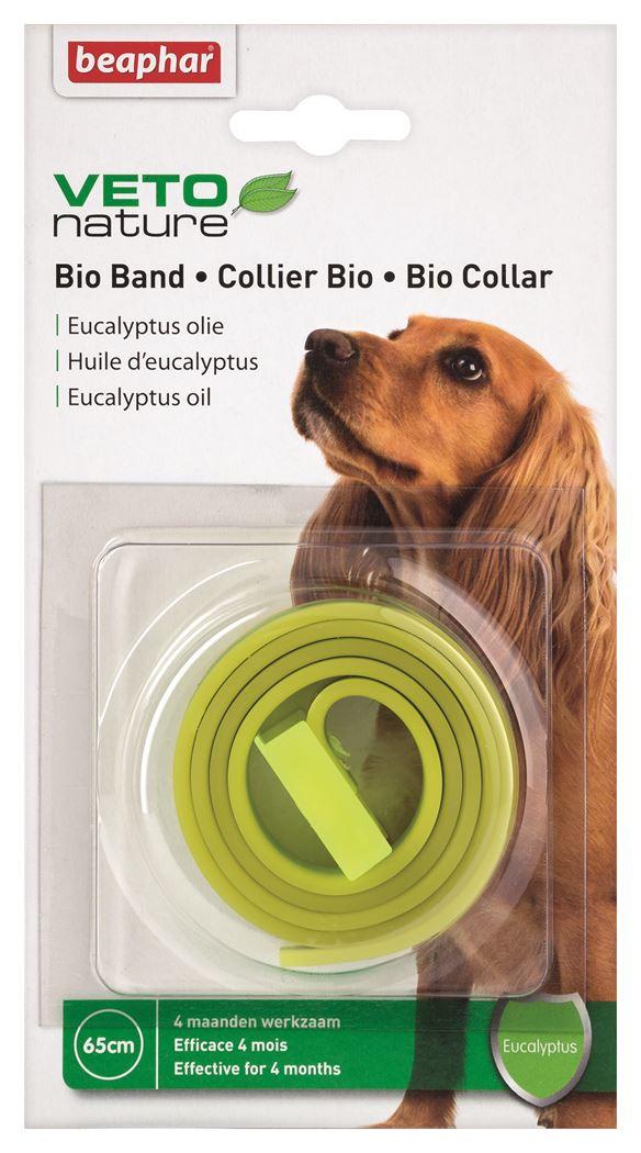 beaphar bioband hond eucalyptus