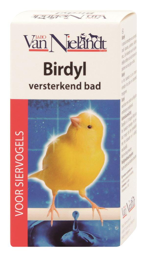 beaphar birdyl