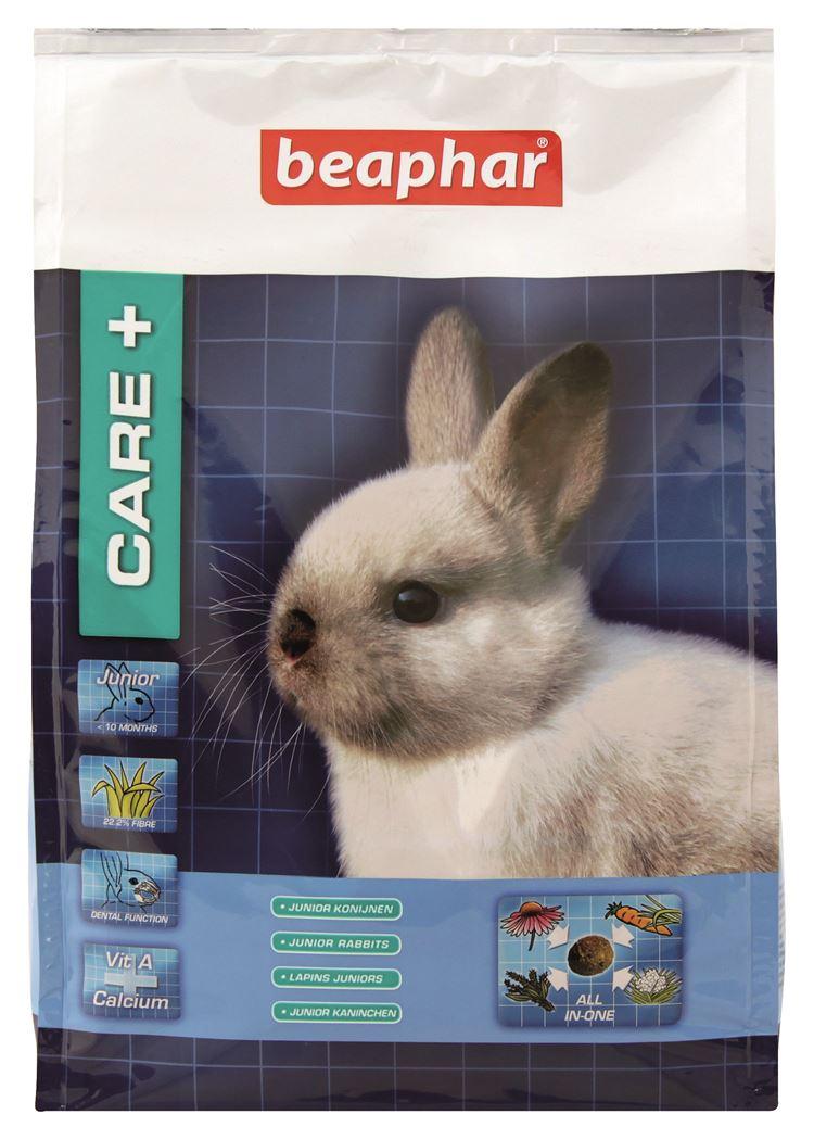 beaphar care+ junior konijn