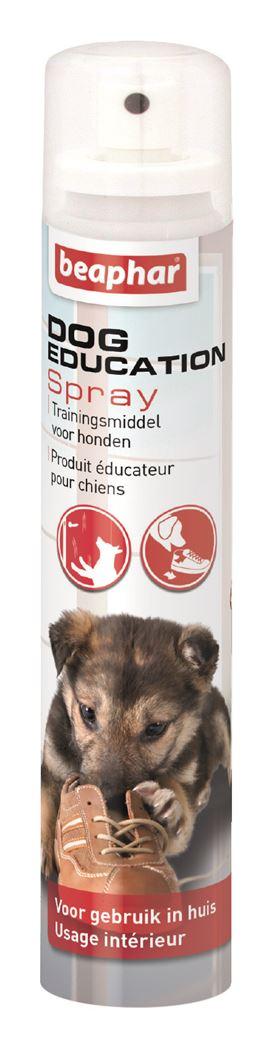 beaphar dog education spray
