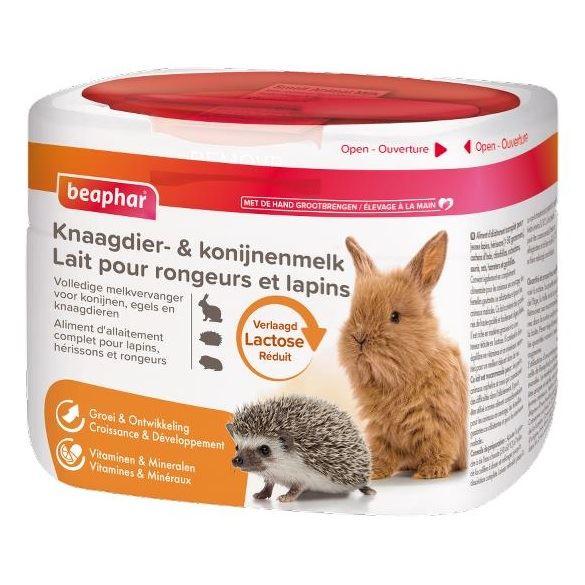 beaphar knaagdier- & konijnenmelk
