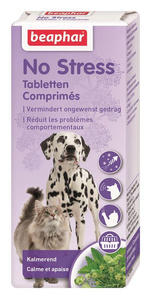 beaphar no stress tabletten (20sts)