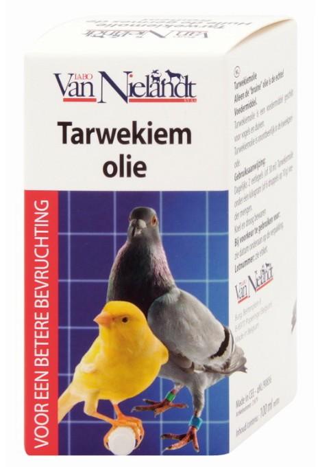 beaphar tarwekiemolie vogels