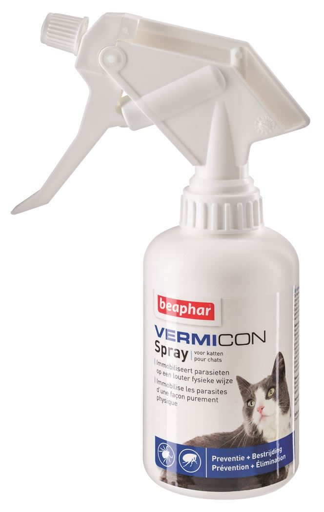 beaphar vermicon spray kat
