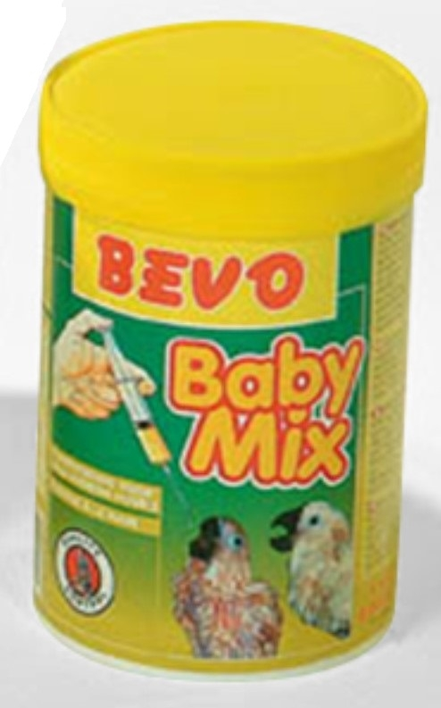 benelux bevo baby-mix handvoeding