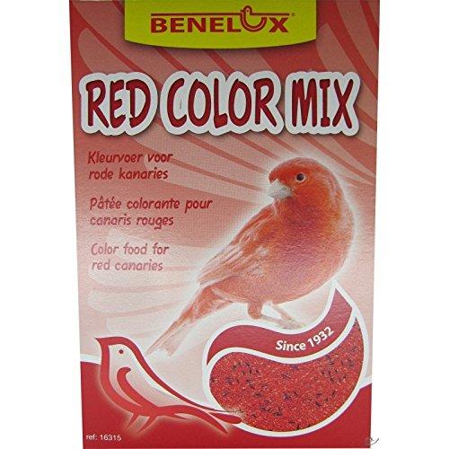 benelux bevo eivoer rood