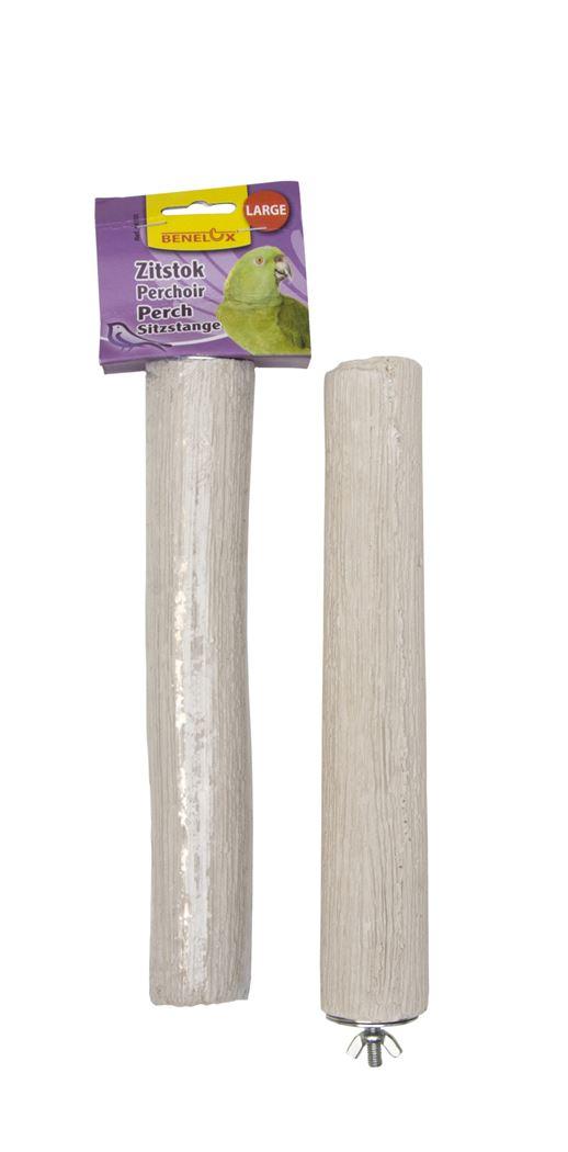 benelux calcium zitstok recht large