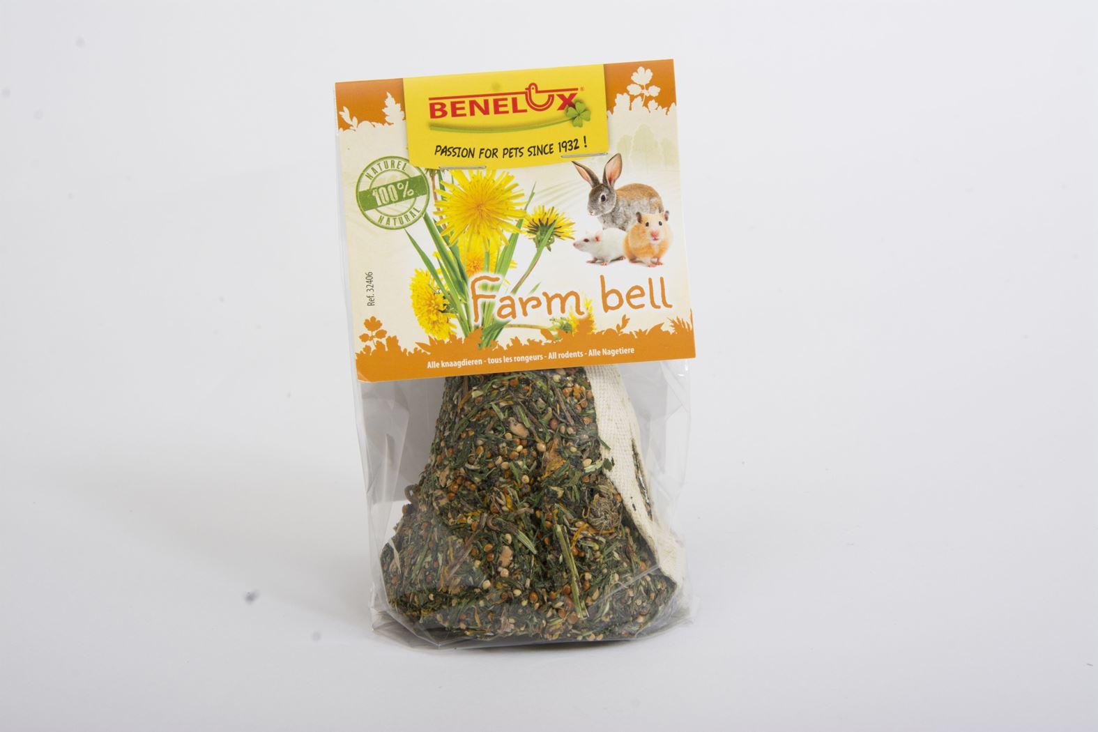 benelux farm bell