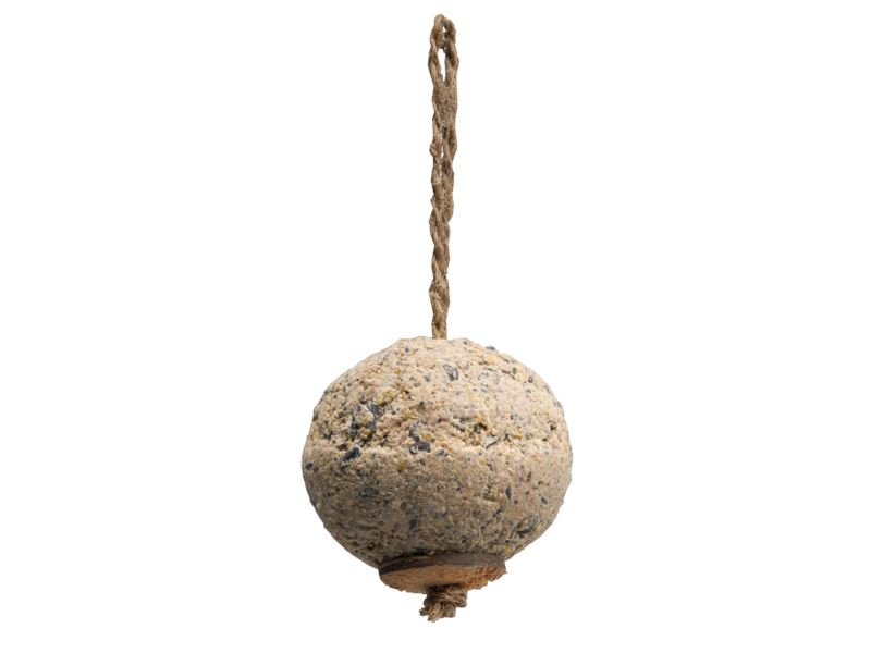 benelux giant suet ball with string