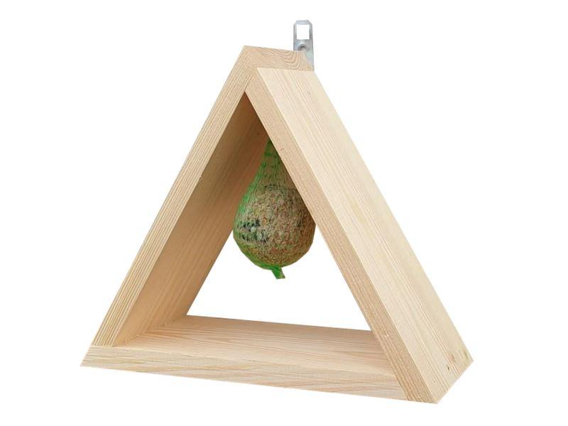 benelux mezenbolhouder driehoek voor een mezenbol