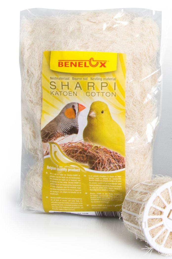 benelux sharpi
