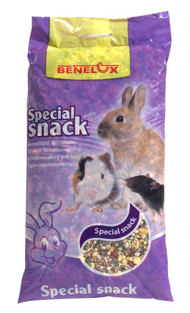 benelux special snack