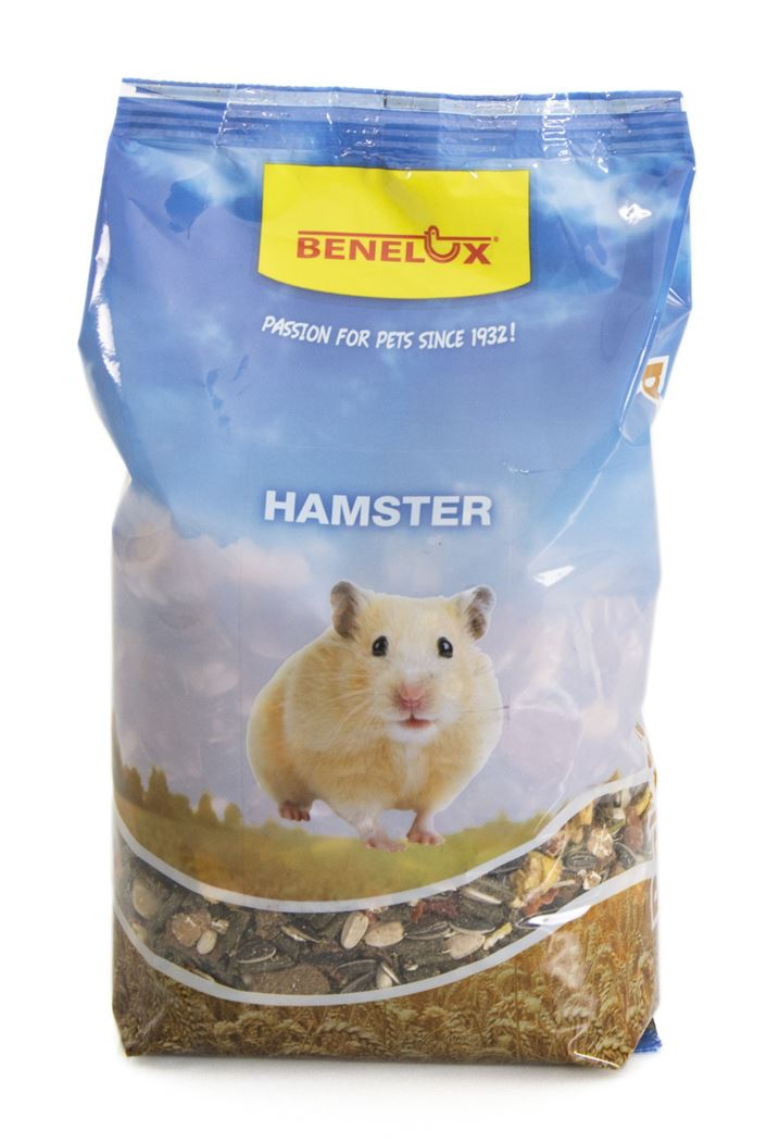 benelux x-line hamster