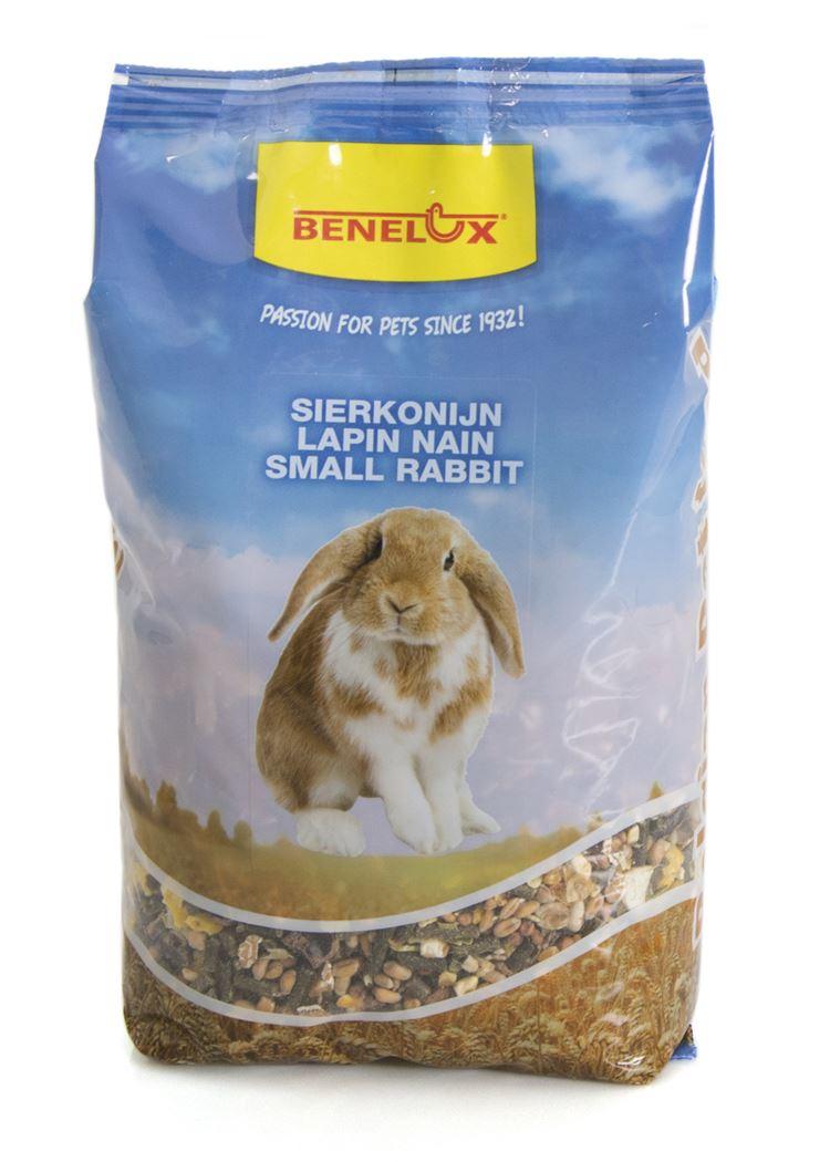 benelux x-line rabbit small