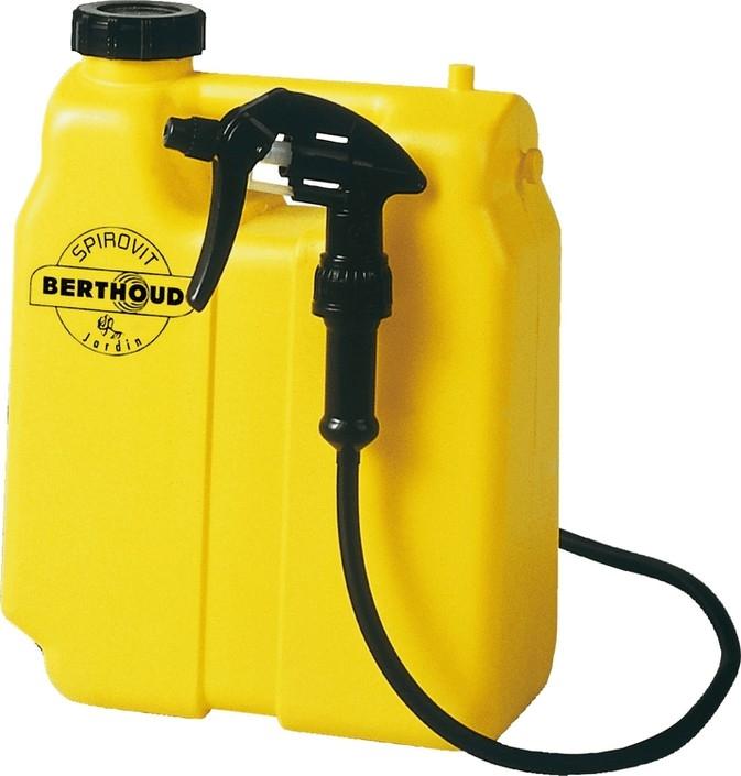 berthoud spirovit trigger sprayer