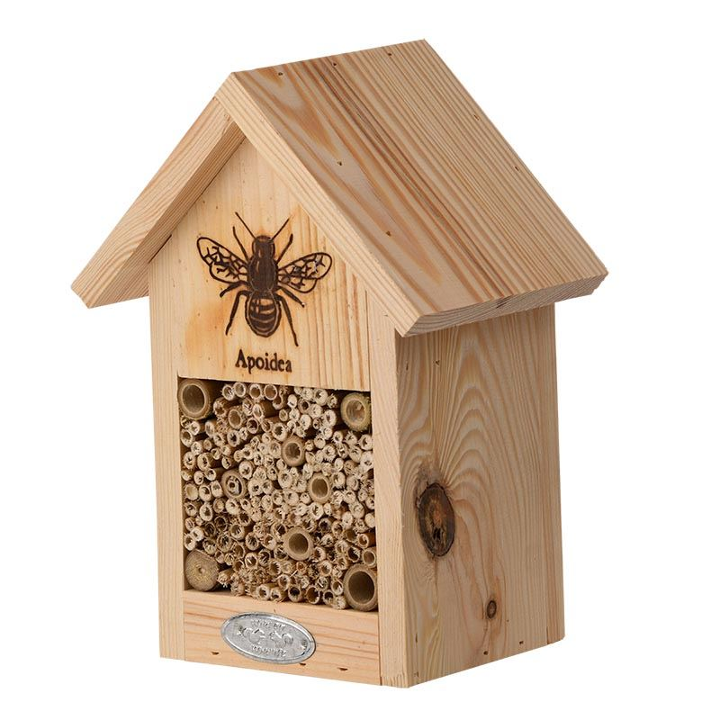 best for birds bijenhuis silhouet