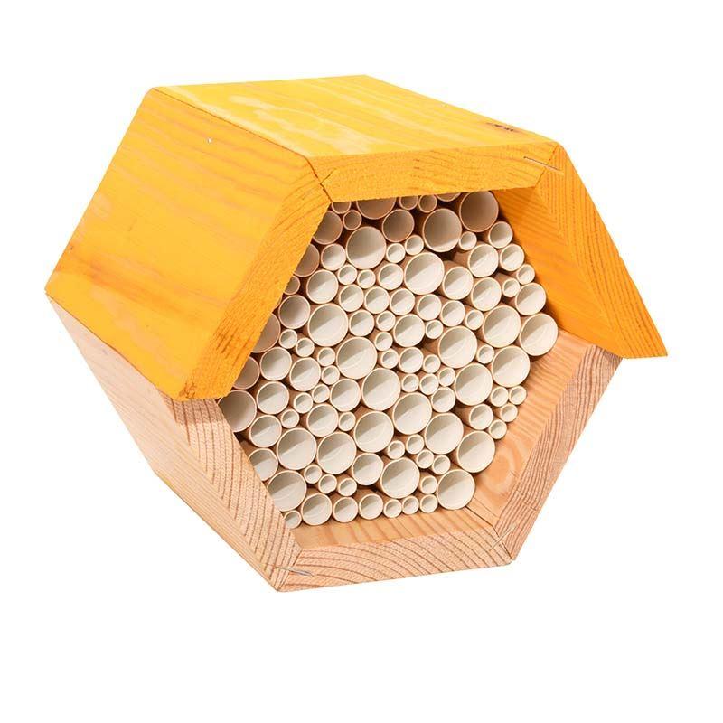 best for birds bijenhuis zeshoekig
