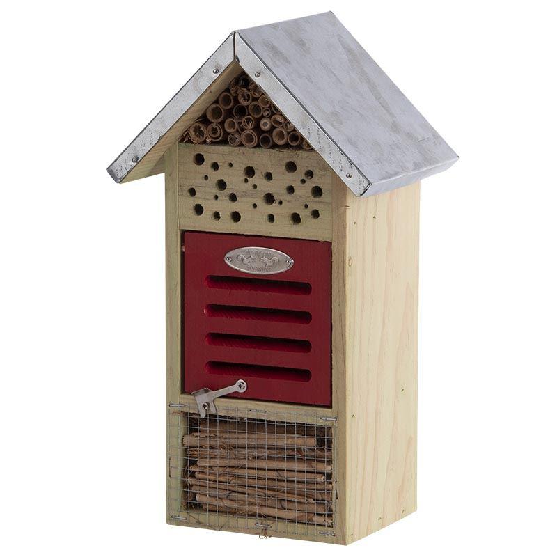 best for birds insectenschotel m