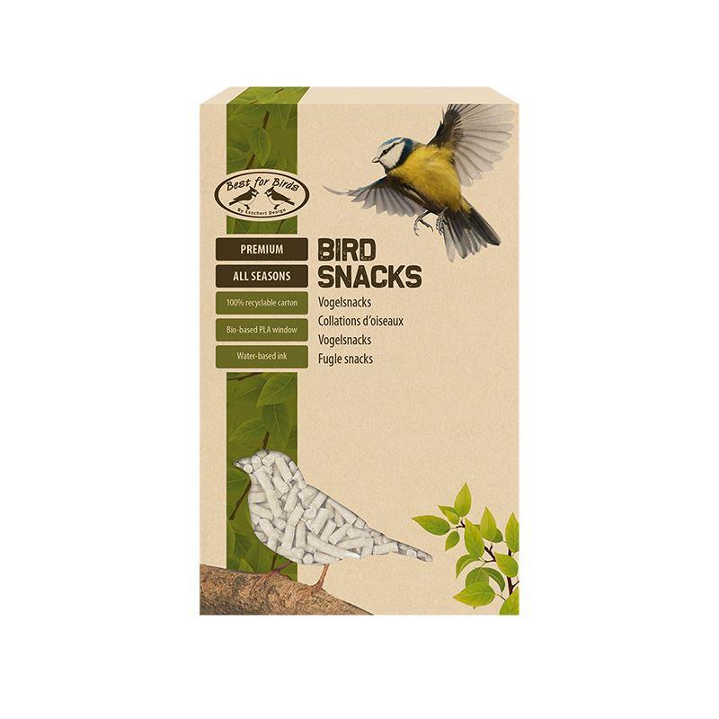 best for birds vogelsnacks