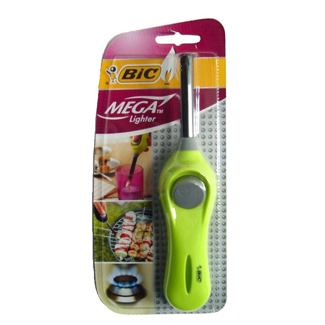 bic aansteker megalighter u140