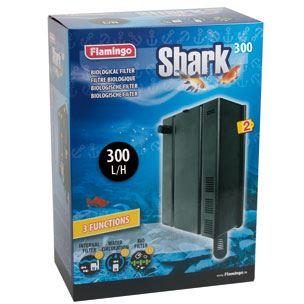 biologische filter s shark