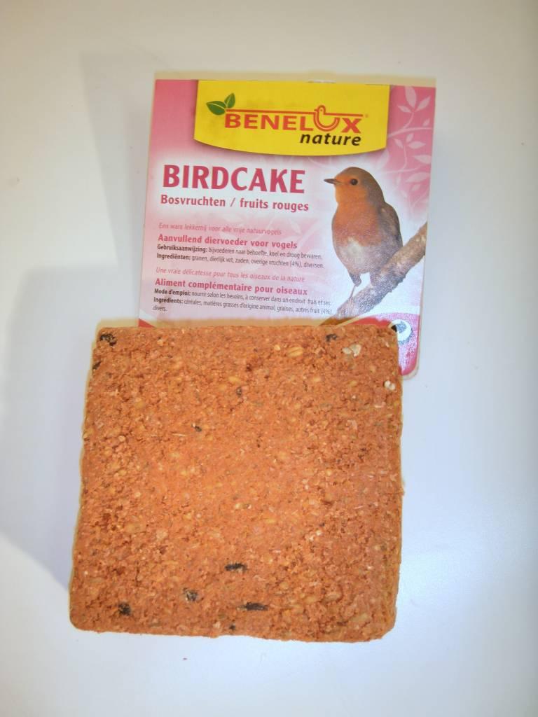 benelux birdcake bosvruchten voor buitenvogels