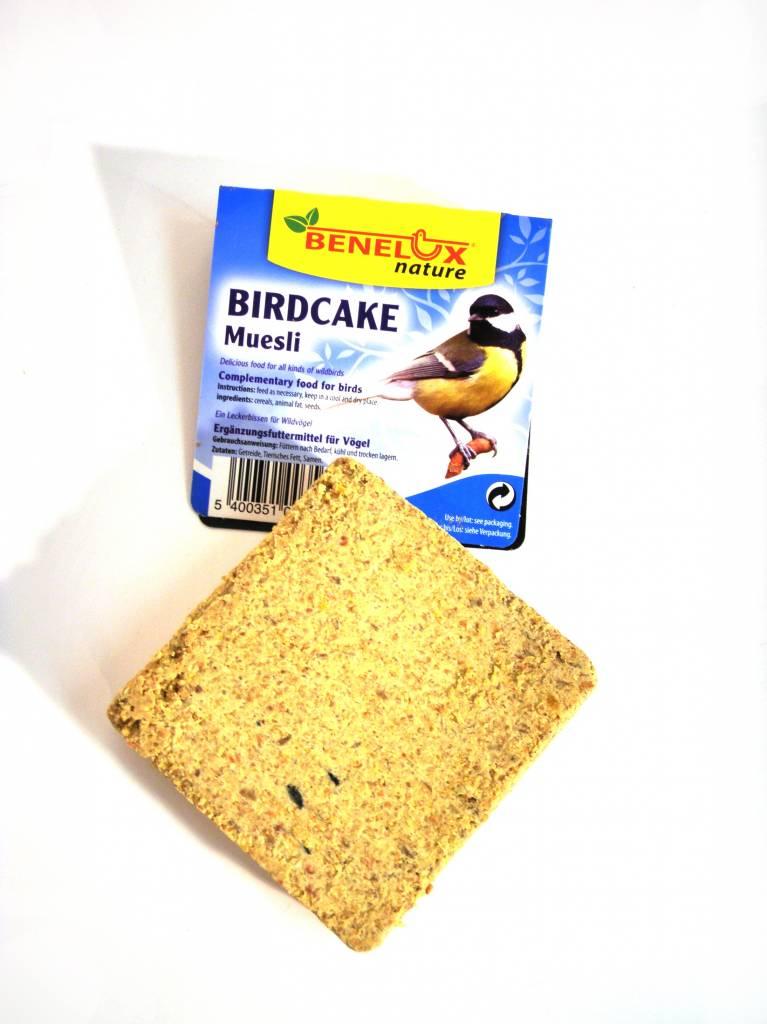 benelux birdcake muesli voor buitenvogels