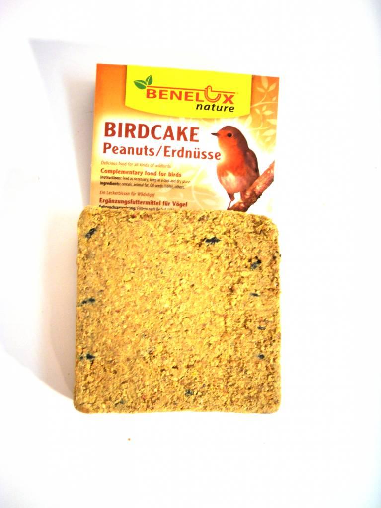 benelux birdcake pinda's voor buitenvogels