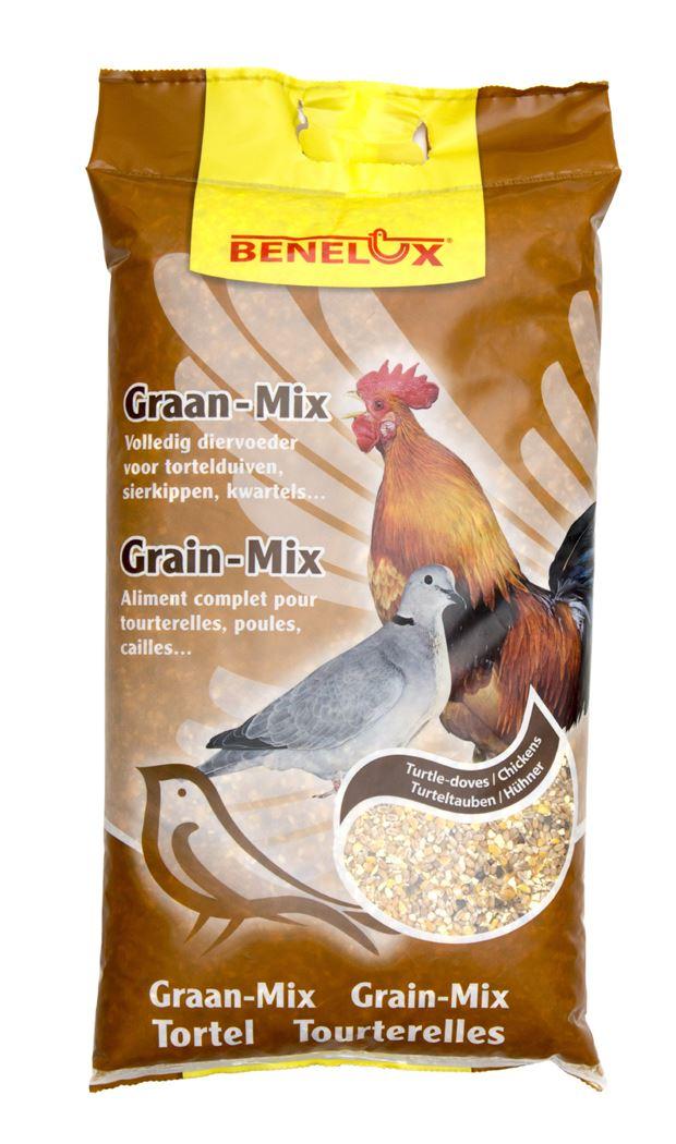 benelux graan-mix