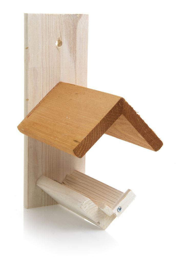 benelux pindakaas houder hout