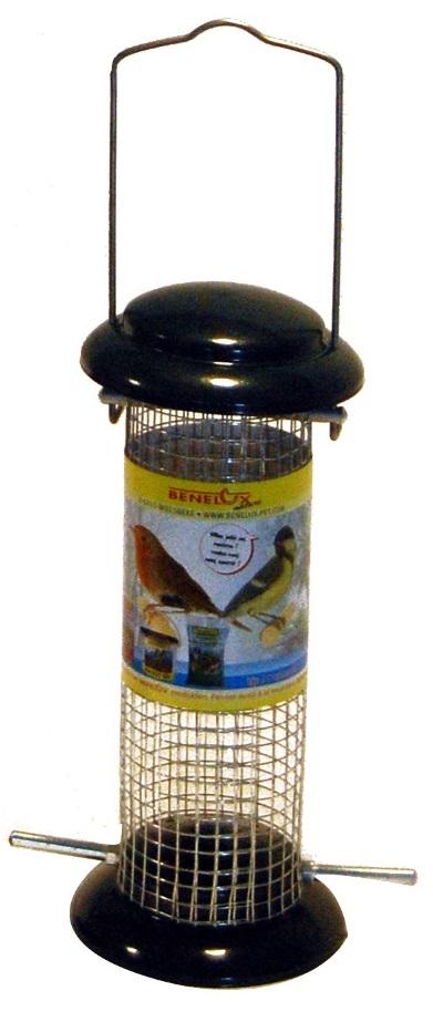 benelux silo classic voor pinda's type 391