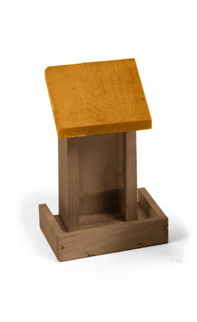 benelux wintervoersilo hout type 975