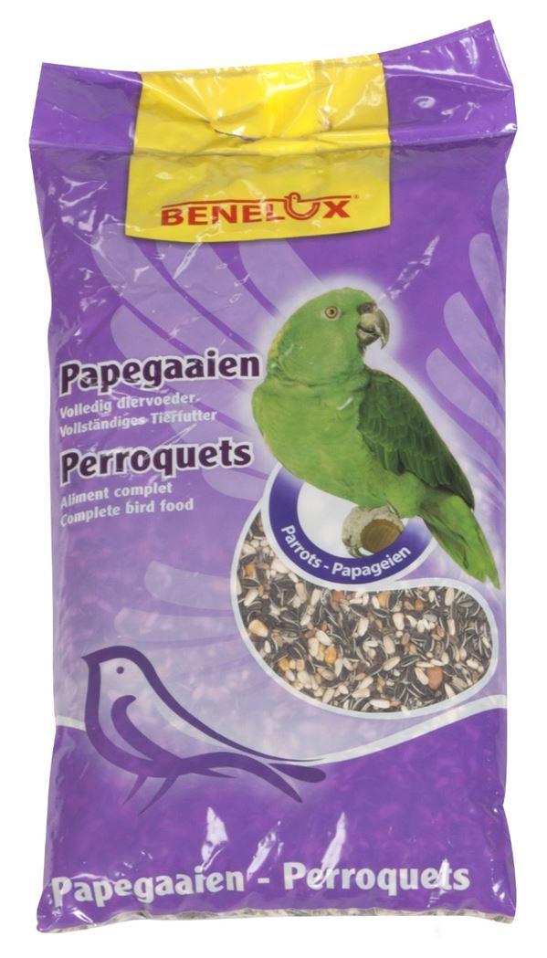 benelux zaadmengsel papegaaien
