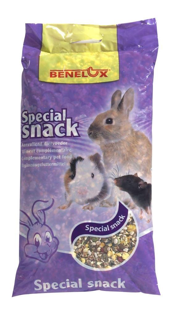 benelux zaadmengsel special snack