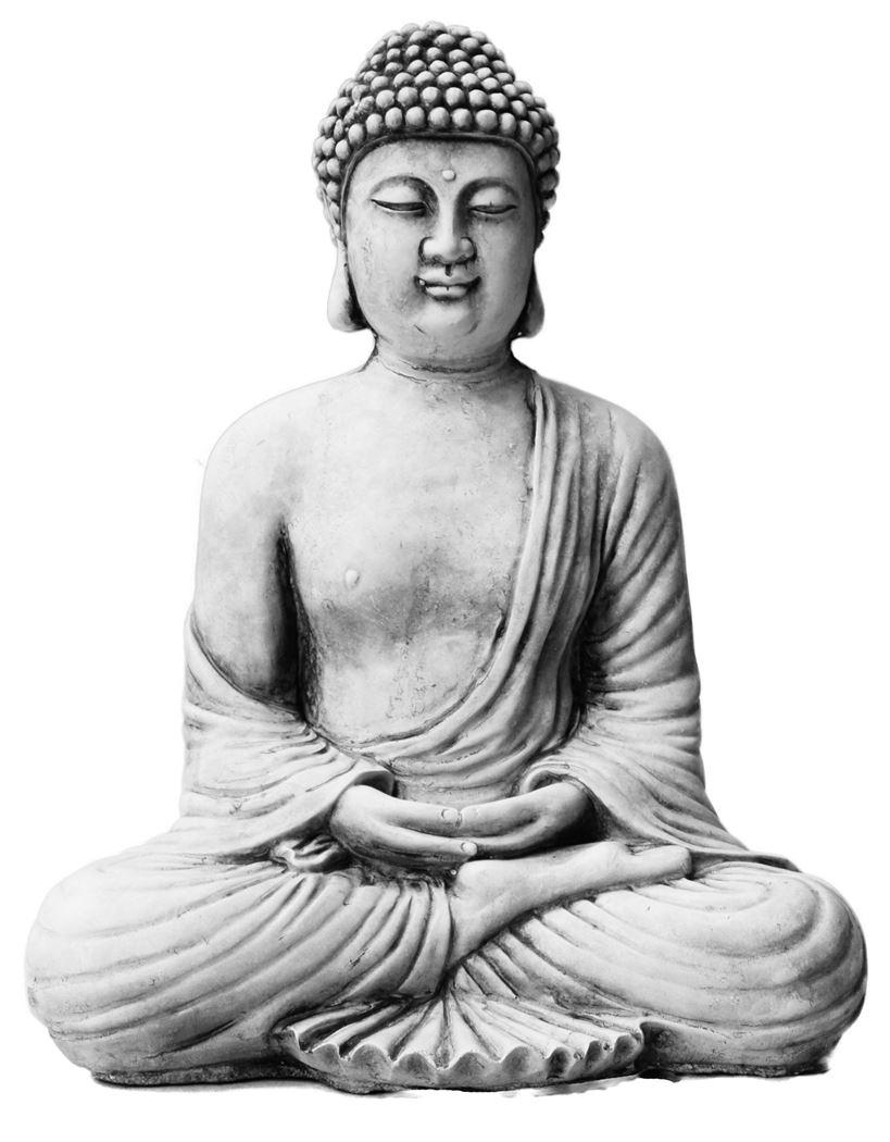 dbg boeddha muts klein