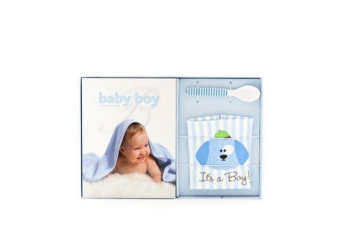 boek-box sp baby boy